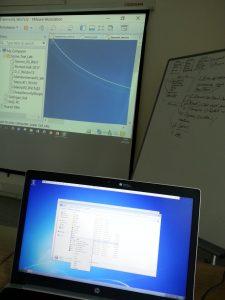 Windows Etki ALanı Sızma